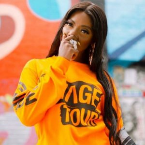 Women Identify With My Music – Tiwa Savage