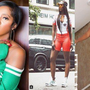 'Love Yourself, I still Have To remind Myself How beautiful', Says Tiwa Savage