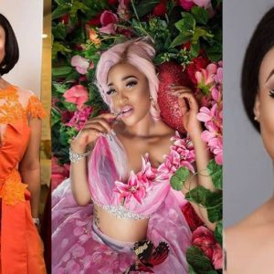 Nollywood Actress, Tonto Dikeh Expresses Regret After Offering To help A Fan