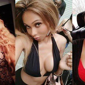 """Nigerian Transgender, Miss. Sahhara: """" I Am Single, And Still A Virgin"""