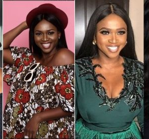 Singer Waje's Former P.A Spills More Tea In New Interview