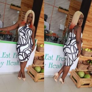 BBNaija Reality Star: Uriel Oputa To Host New Cooking Show