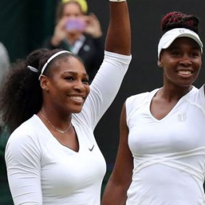 #U.S Open: Venue And Serena Williams With Face Each Other…
