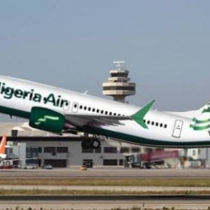 FG Suspends National Carrier Project Nigeria Air Till Further Notice