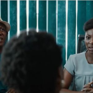 "Netflix Buys Nollywood Actress Genevieve Nnaji's Movies ""Lion Heart"""