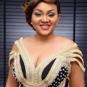 Nollywood Actress, Mercy Aigbe Reveals Why She Missed The 2018 AMVCA