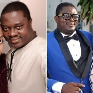 My Wife Stopped From Quitting Acting, Says Actor Muyiwa Ademola