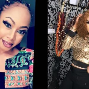 "Reality Star, Nina Fires Back At Bobrisky, ""I'm Ready To Return The Phone Tonto Gave Me"""