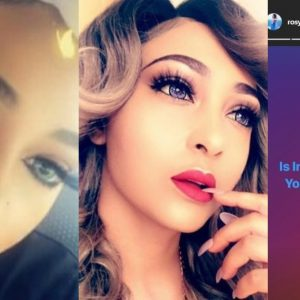 I Allowed Instagram Ruined Myself-Esteem, Says Actress Rosaline Meurer