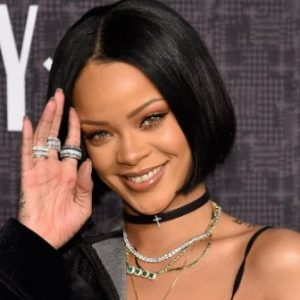 Pop Star, Rihanna Appointed As Ambassador By Barbados