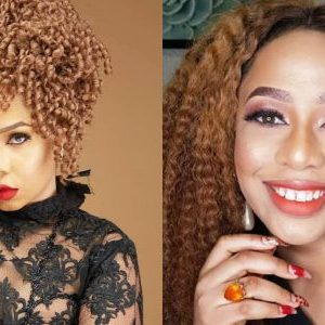 Anyday I Sleep With Anyone For Money, I Will Lose All My Spiritual Powers, Says LITV Presenter, Chioma Amaryllis