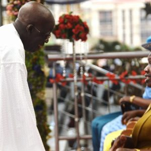 Details: What Tinubu And Pastor Adeboye Discussed About Ambode