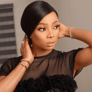 Media Personality, Toke Makinwa Buys N250m Mansion In Banana Island