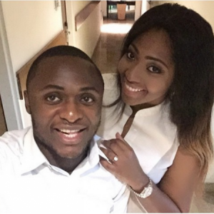 Ubi Franklin Calls Out His Ex-Wife Lilian Esoro For Buying Fake Designers Perfumes
