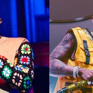 Superstar, Wizkid Promises 5 Fans A Special Weekend  With Hm In Dubai