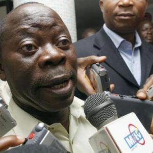"Oshiomhole Calls Formal Pres. Goodluck Jonathan A ""Zoologist From The Swamps Of Otuoke"""