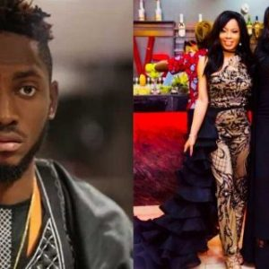 #BBnaija: Toyin Lawani On Miracle/Nina Relationship – He Should Have Compensated Her