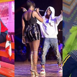 Teebills Finally Addresses Dating Rumors Between Wizkid And Tiwa Savage