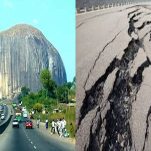 Abuja Earth Tremor: Affected Residents Share Their Experience, FG Issues Red Alert