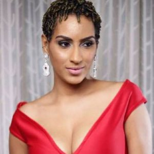 I Have Been Called K-Legs, Mocked And Ridiculed So Many Time – Actress Juliet Ibrahim
