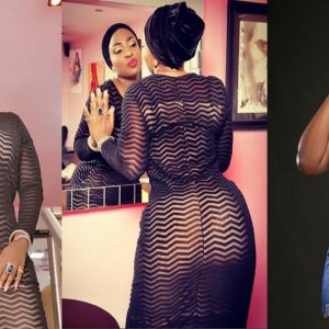 Nollywood Actress, Anita Joseh Opens Up On Prospects Of Acting Porn Movies