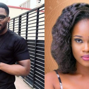 Reality Star, Cee-C Is Past – Tobi Declares (VIDEO)