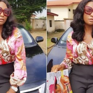 'I Once Had Four Men For Different Purposes In My Life' Says Beautiful Nigerian Lady