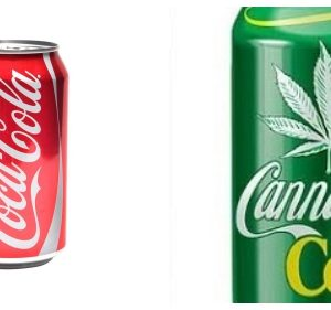 Coca-Cola Is Set To Produce Cannabis-Infused Drinks
