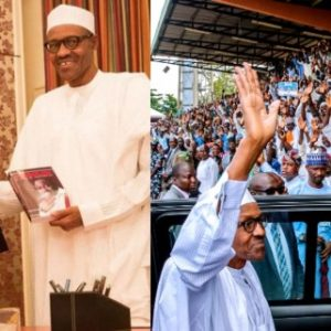 Everybody Is A Thief Except Pres. Buhari And His Supporters, Says Dele Momodu
