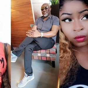 Senator Adeyemi Smart's Daughter, Deola Blasts Dino Melaye