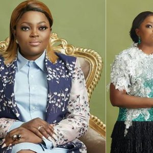 Actress Funke Akindele Talks About Her Greatest Fear In Life