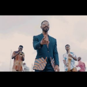 Ric Hassani Release New Video 'Beautiful Me'