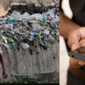 UNICEF: Nigerians Have Access To Phones Than Toilets