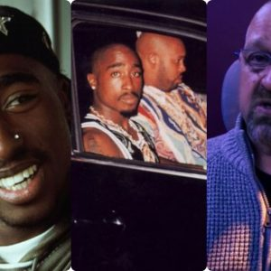 Tupac Shakur Is Alive & Living In Cuba, Says Former Security Officer