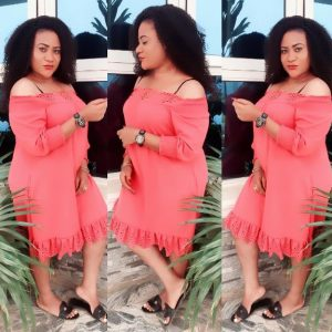 My Body Is More Noticeable Than My Talent, Says Actress Nkechi Blessing