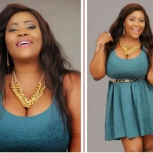 A Man Once Touched My Breasts To Be Sure They Were Real, Say Actress Seun Omojola