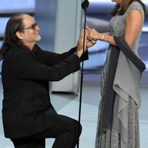 Emmys 2018 Awards: Oscars Director Proposes To His Girlfriend In The Middle Of His Emmy Awards Acceptance Speech