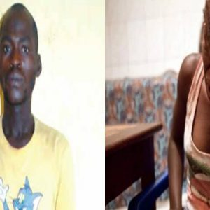 Her Presence Aroused Me – 35-Year-Old Timothy Dogo, Arrested For Raping 14-Year-Old Girl..