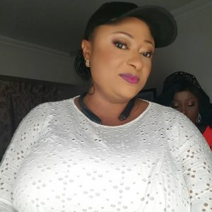 Sex Is The New Application Letter, Says Actress Ronke Oshodi-Oke