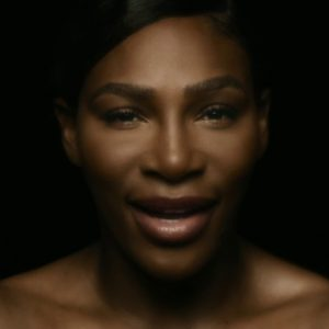 Serena Williams Goes Completely Topless To Support Breast Cancer Awareness In This Video