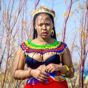 Photos: South African Ladies Show Off Their Boobs, Curves And Beautiful Photos As They Celebrate Heritage Day