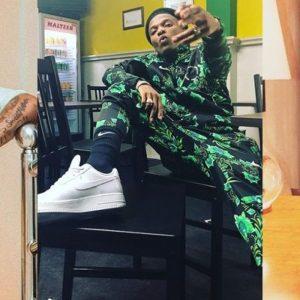 Wizkid, Davido, Tiwa Savage Top 2018 NEA Nominations