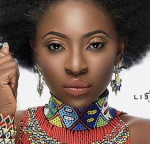 Actress Yvonne Jegede Blames Cell Phones As Cause Of Celebrity Depression