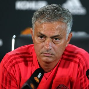 Manchester United Deny They Are Set To Sack Jose Mourinho This Weekend