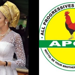 2019: APGA Will Suffer For Injustice Against Me, Says Bianca Ojukwu