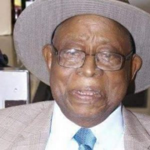 Gov., Aregbesola Issues Statement On Baba Sala's death