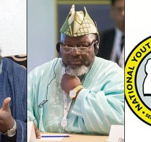 Minister Of Communications Adebayo Shittu Sues NYSC, Says I Wasn't Invited For Youth Service