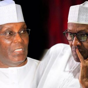 Travel Ban: President Buhari Repeating 'Evil Decree 2', Says Atiku