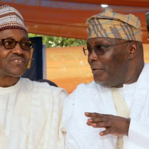 2019: US Government Speaks On Supporting  Buhari, Atiku