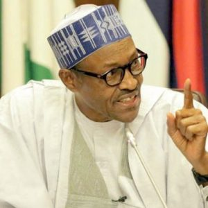 """I'm Very Disappointed With The Nigerian Press"" – Says President Buhari"